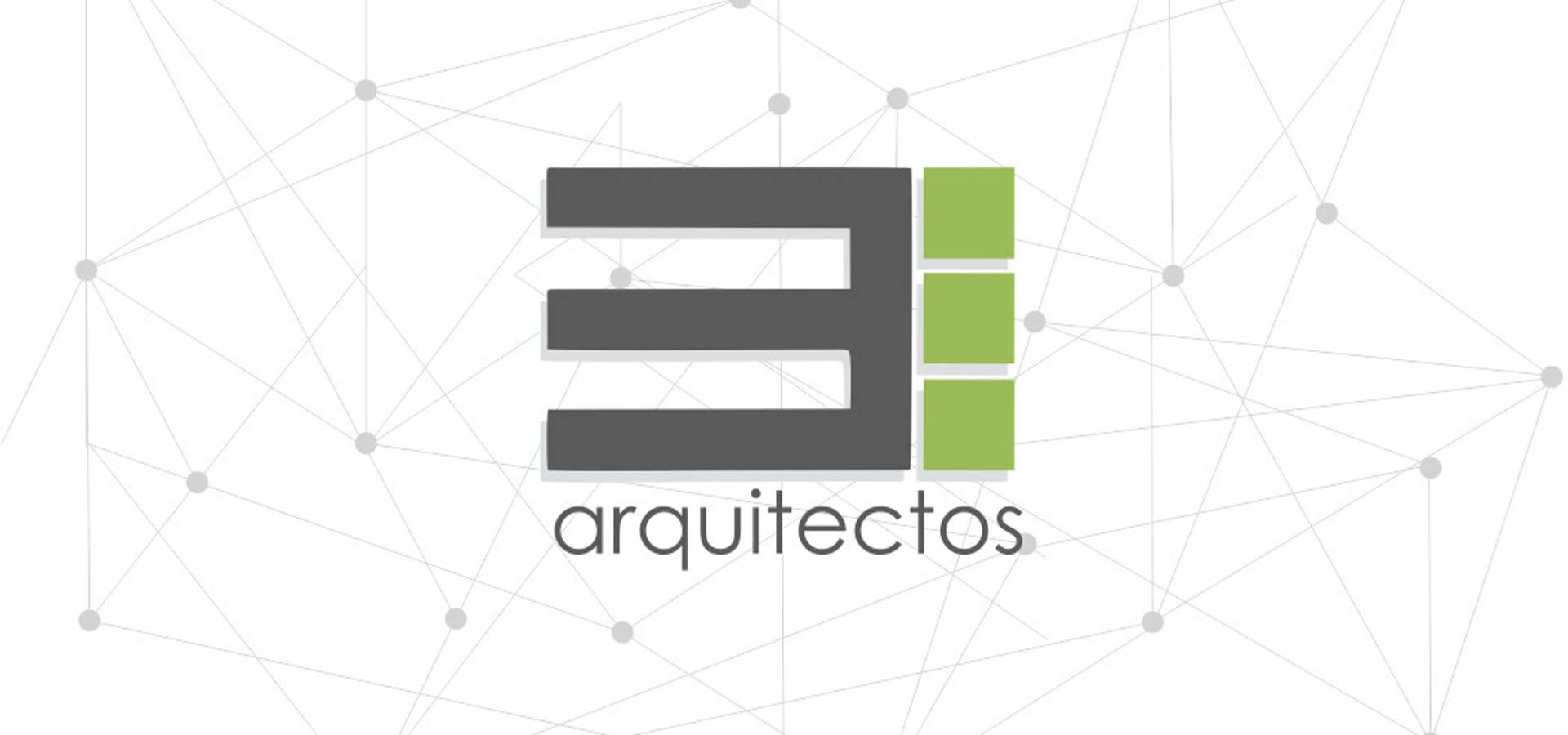 TRES arquitectos