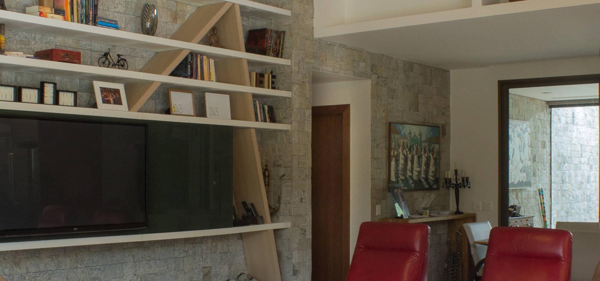 AURORA Arquitetura – Design 4 Stays
