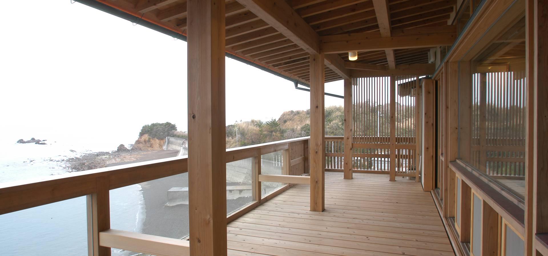 徳弘・松澤建築事務所