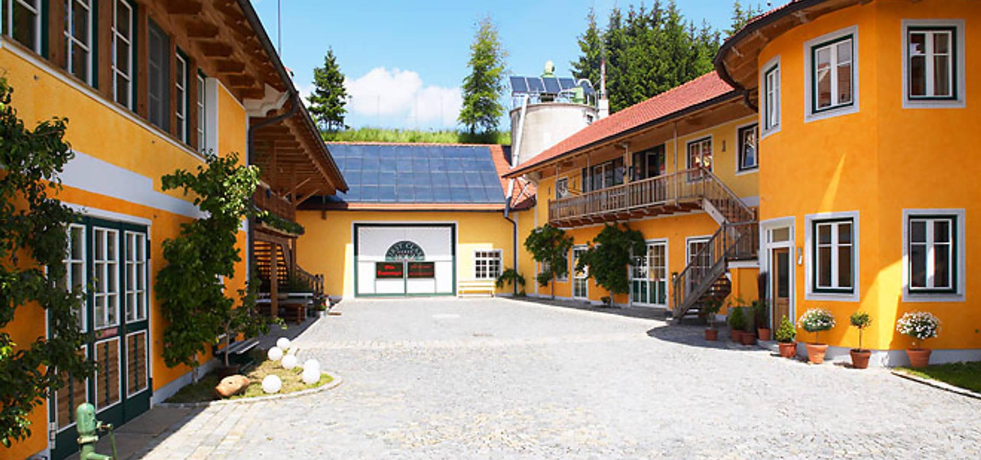 First Class Holz GmbH