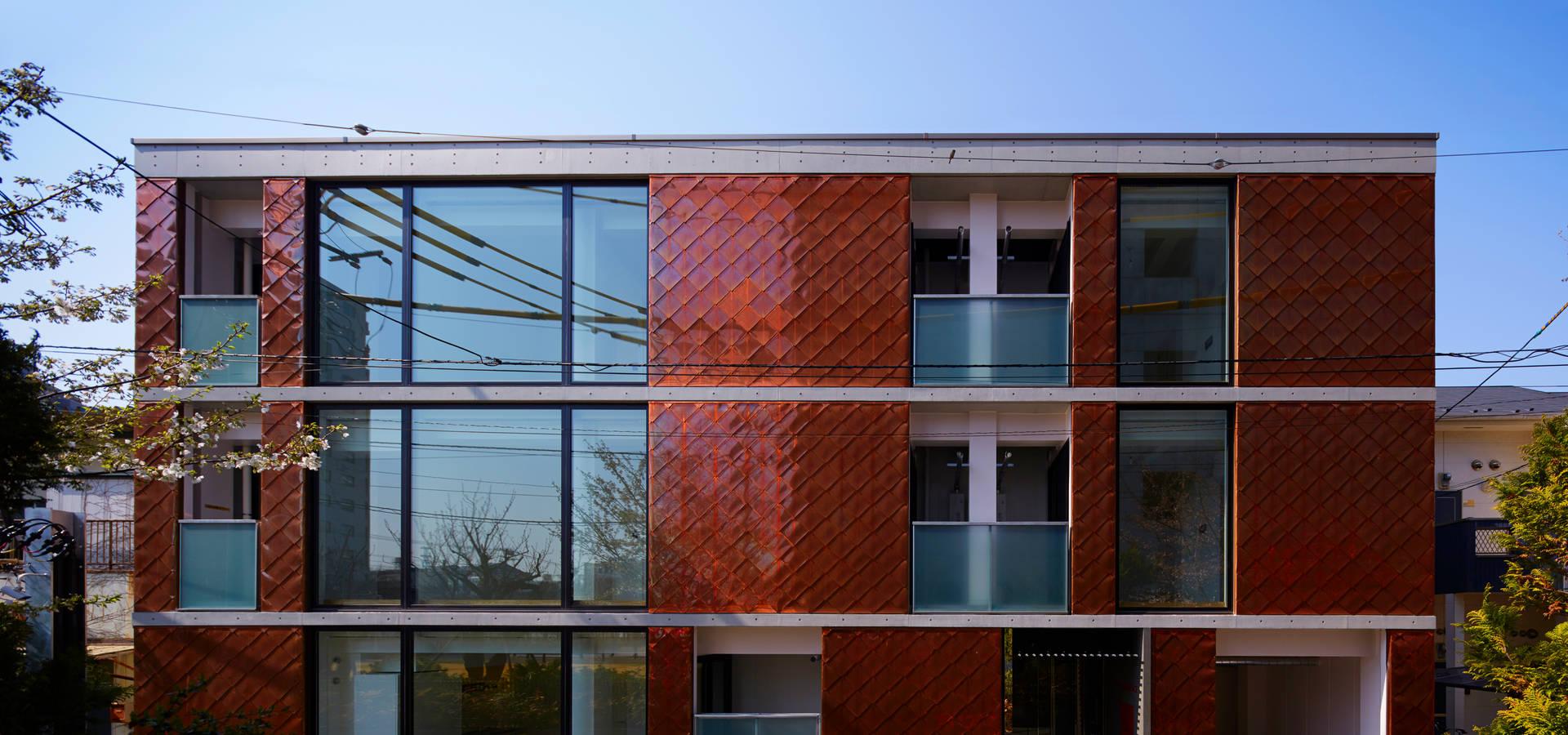 片岡直樹設備設計一級建築士事務所