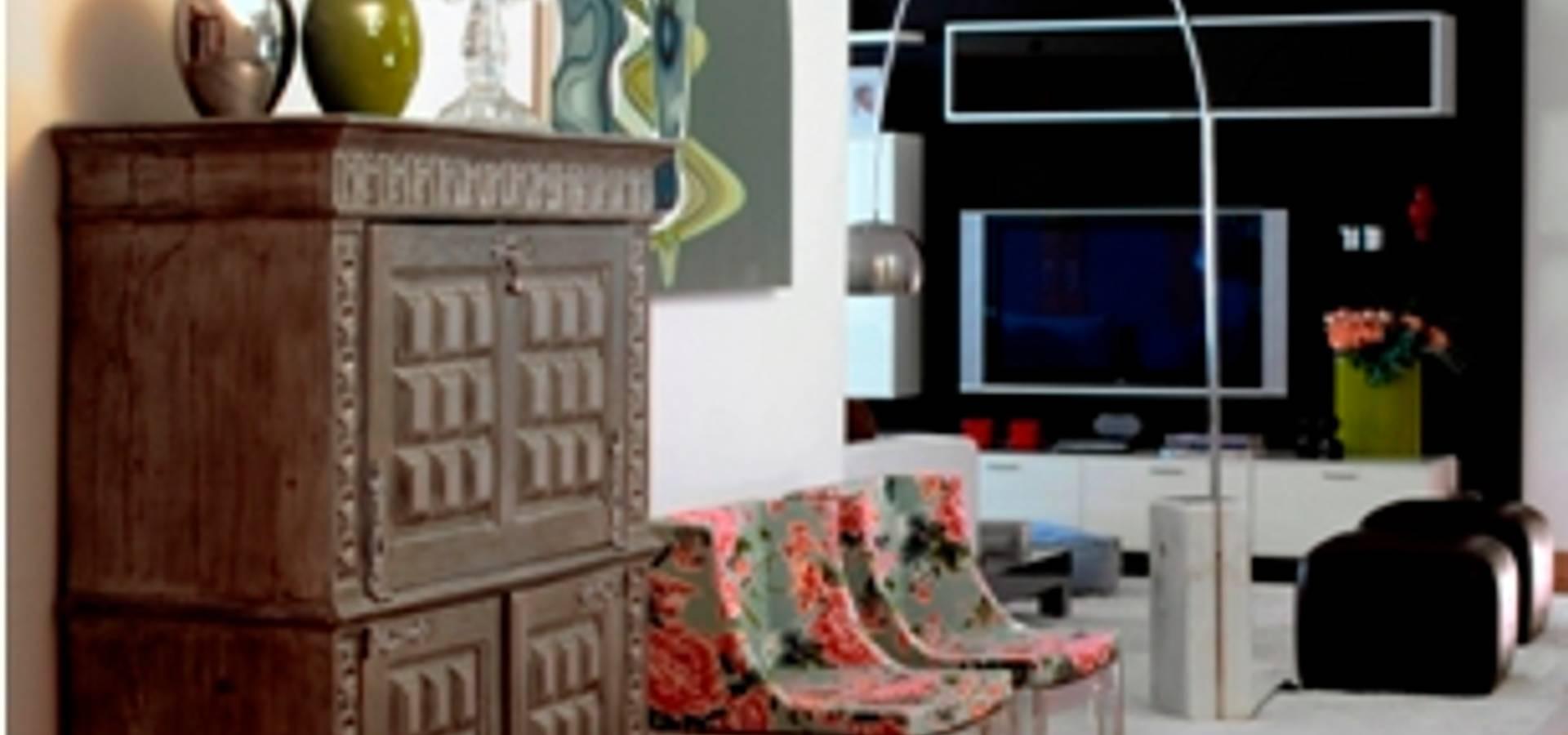 Andreia Marques Designer de Interiores