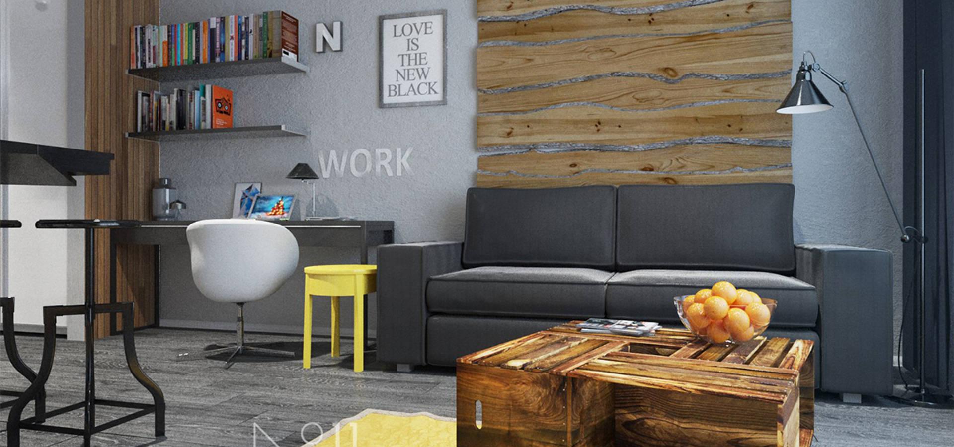 Дизайн-бюро № 11