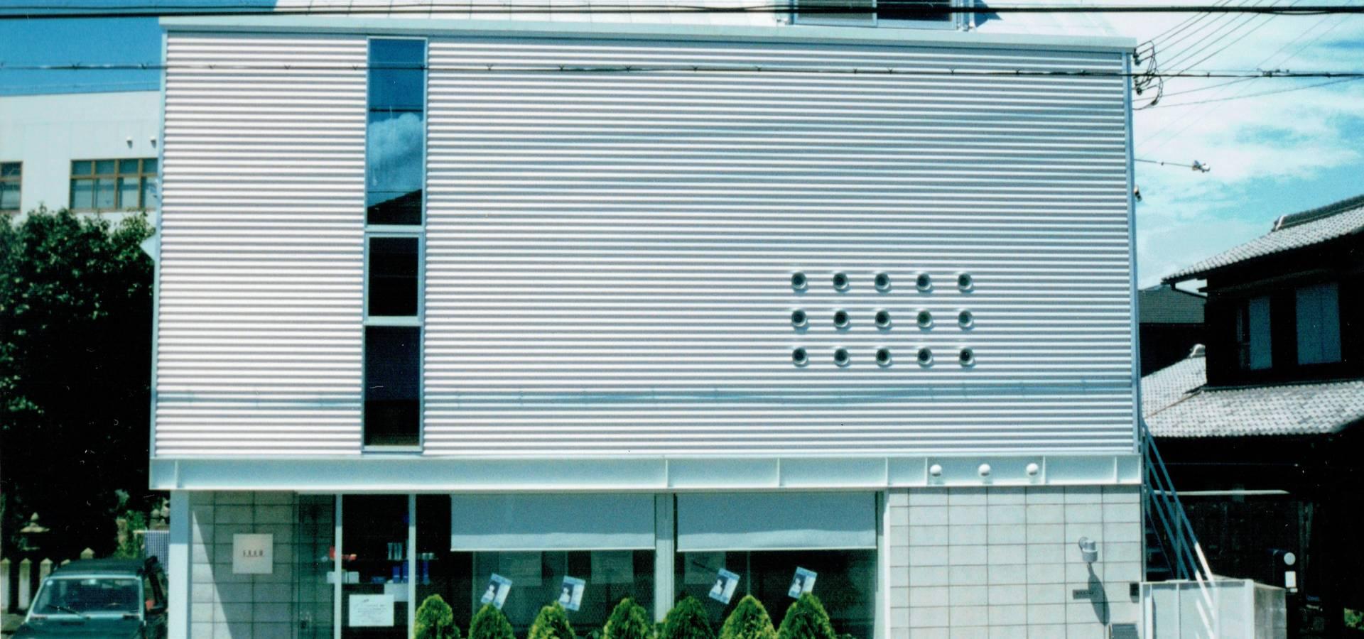 福井建築設計室