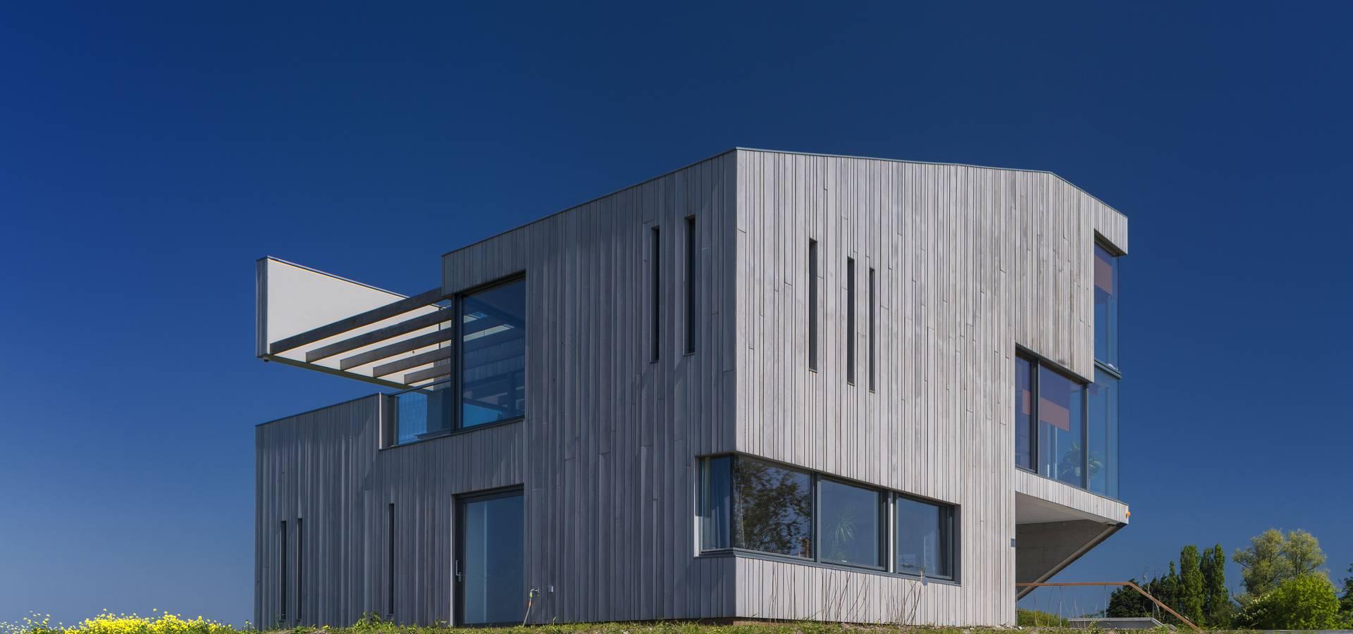 MAS architectuur