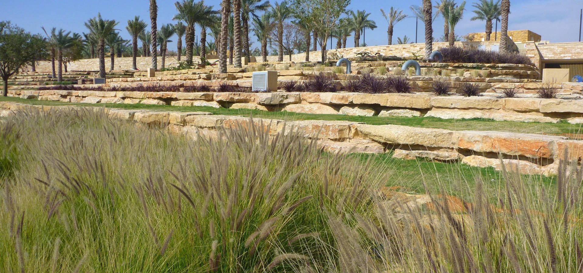 MK2 international landscape architects