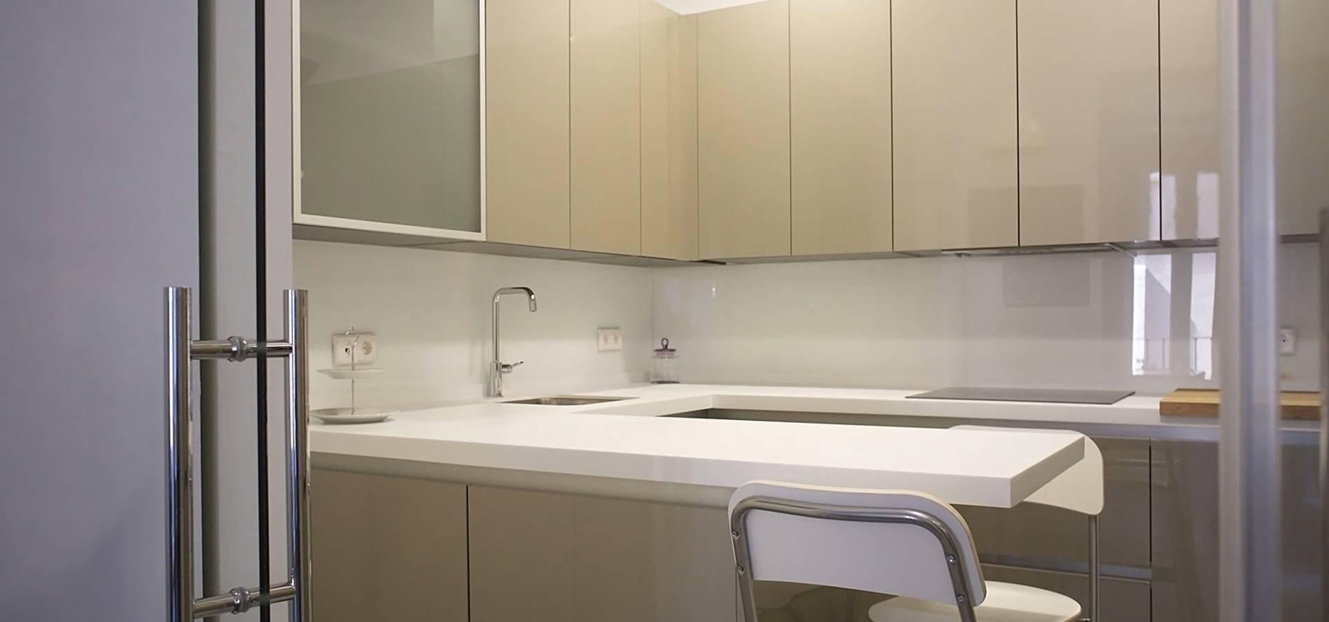 Isoko proyecto dise adores de cocinas en madrid homify - Disenadores de cocinas ...