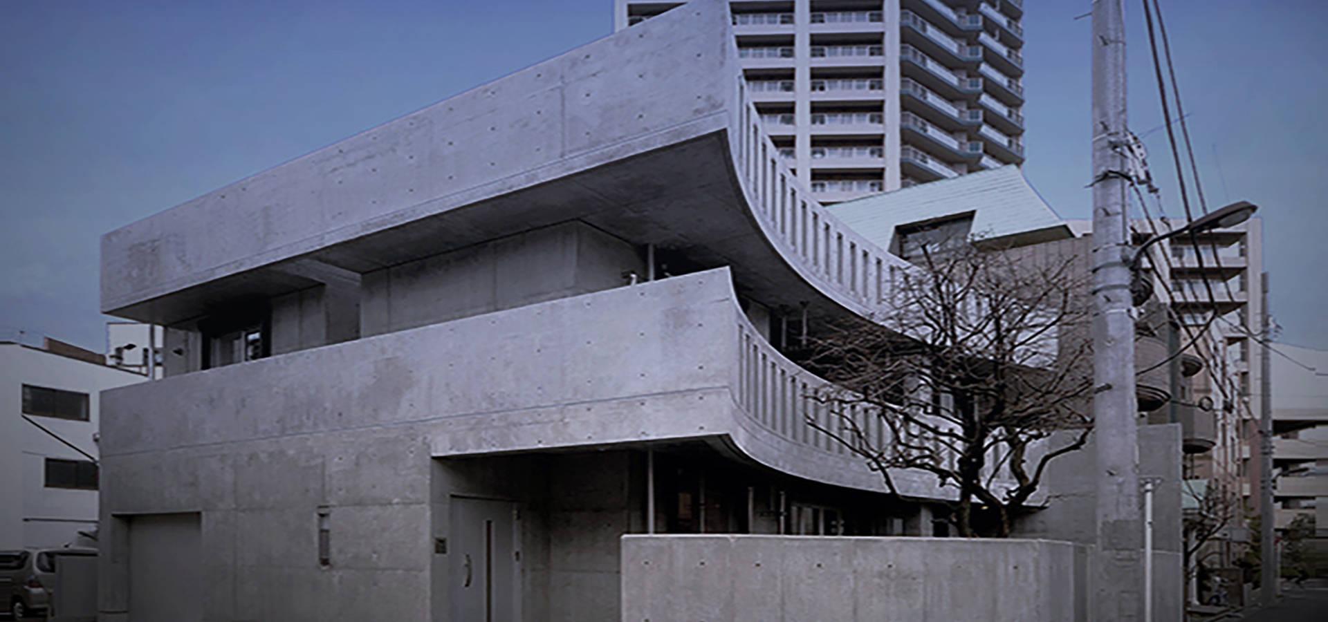 柳田繁穂一級建築士事務所