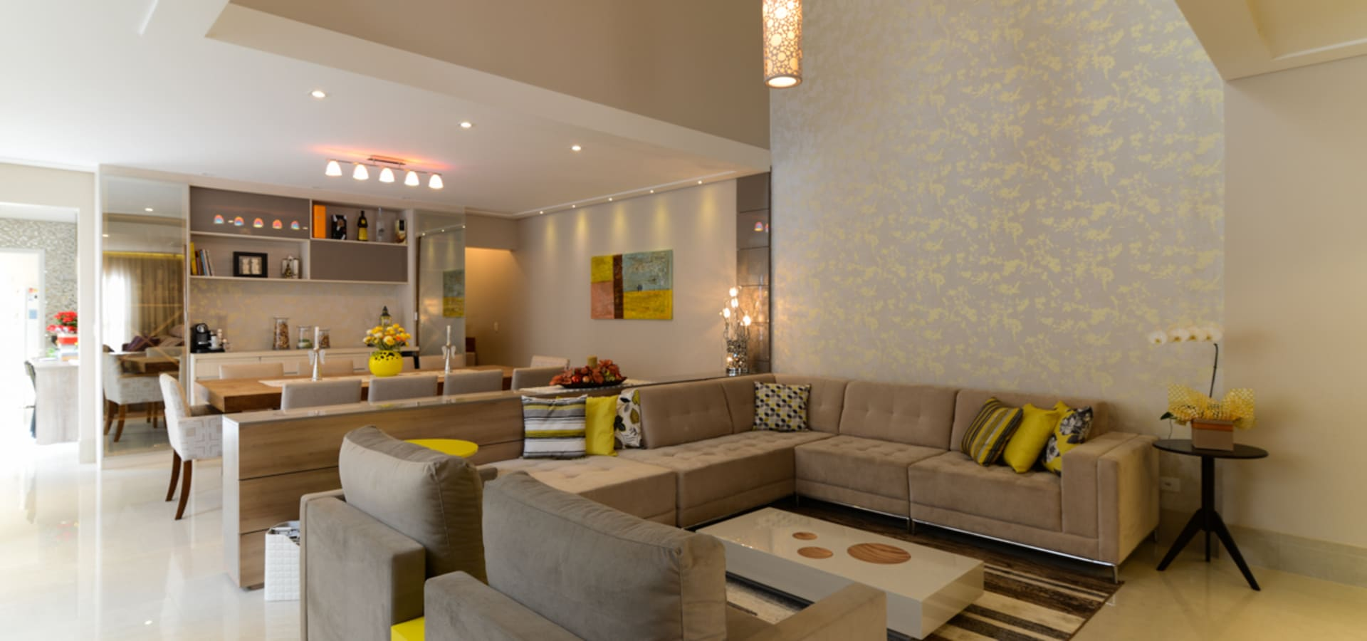Resid ncia jardim avelino de lam arquitetura interiores - Libros de decoracion de interiores gratis ...
