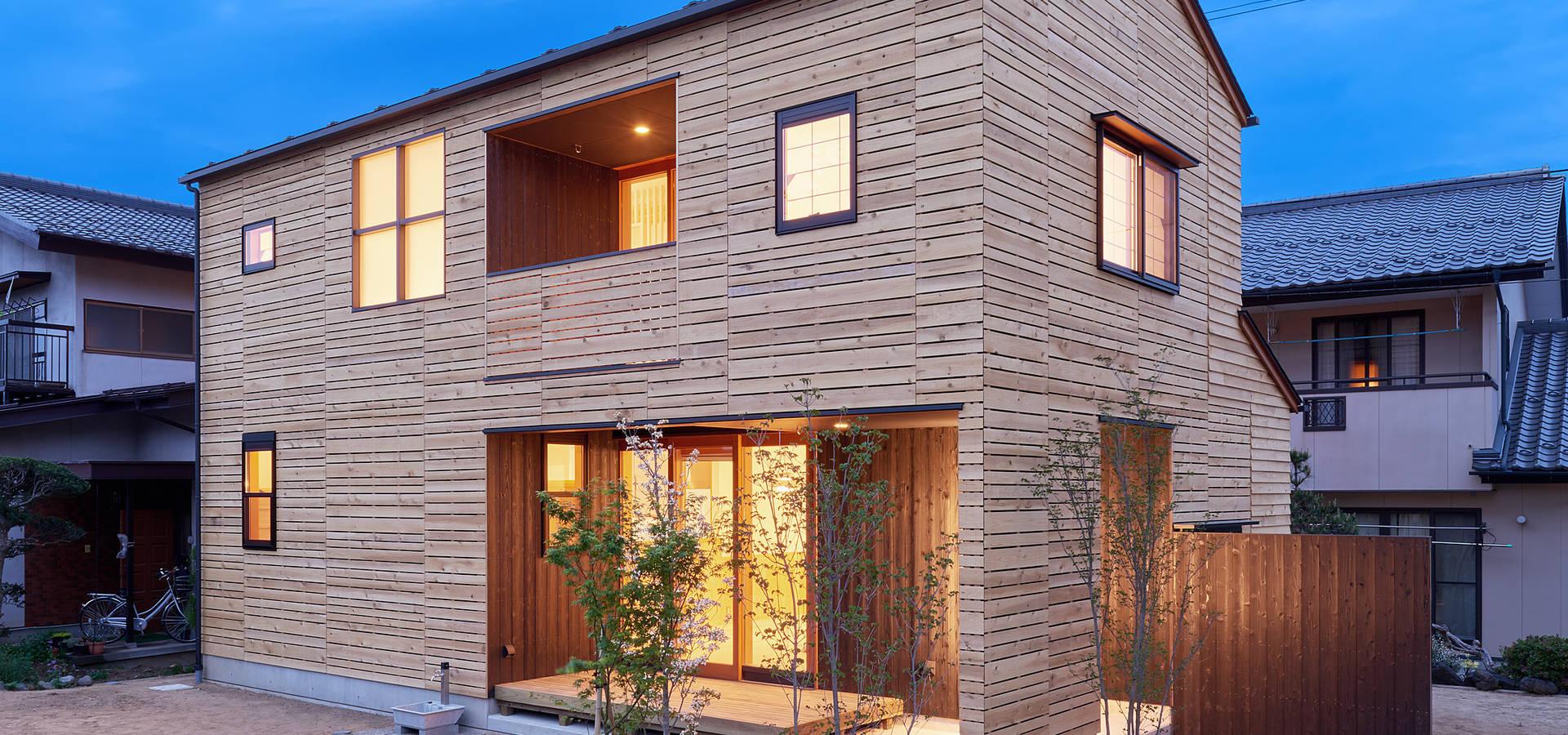 君島弘章建築設計事務所