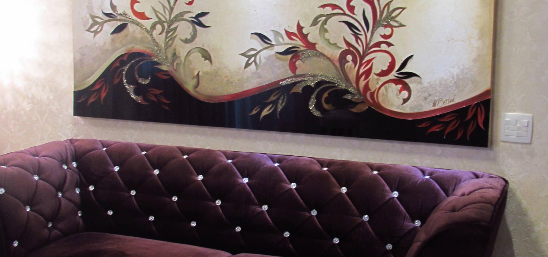 Gustavo Bodini | Designer de Interiores