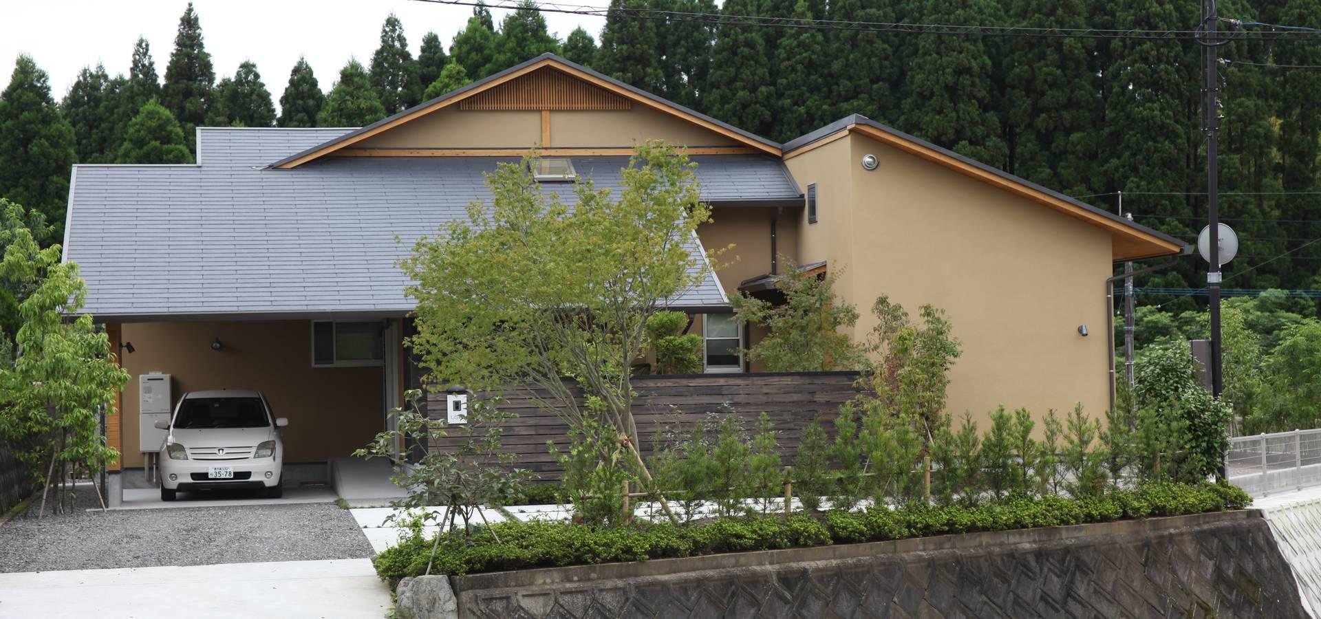 西 久志建築設計