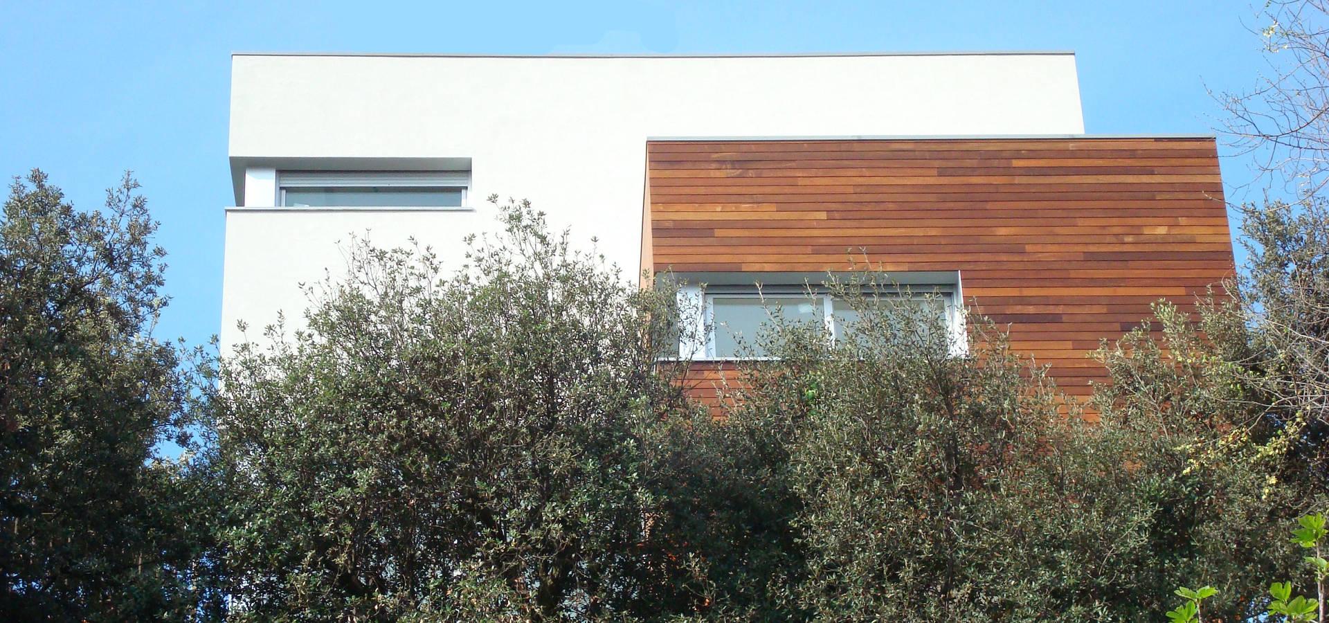 SRS Arquitectura y Urbanismo SLP