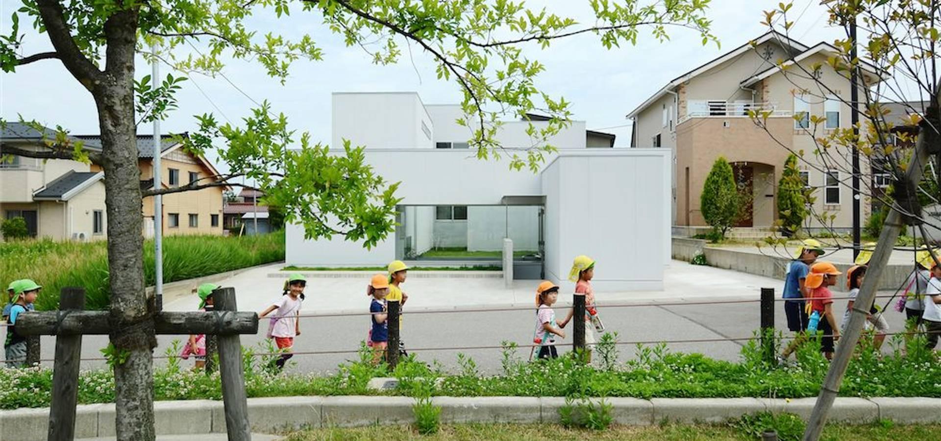 吉村寿博建築設計事務所