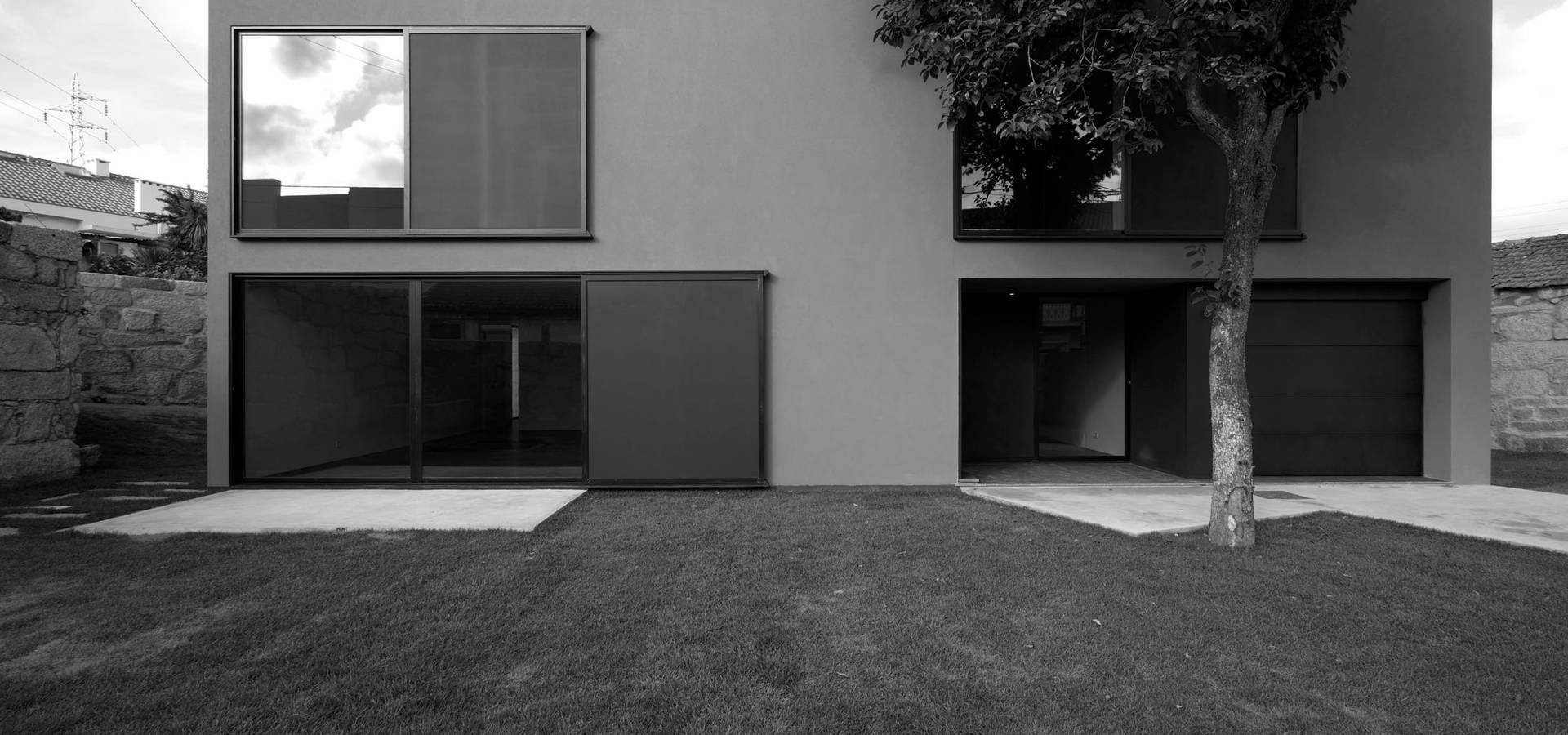 André Campos . Joana Mendes – Arquitectos