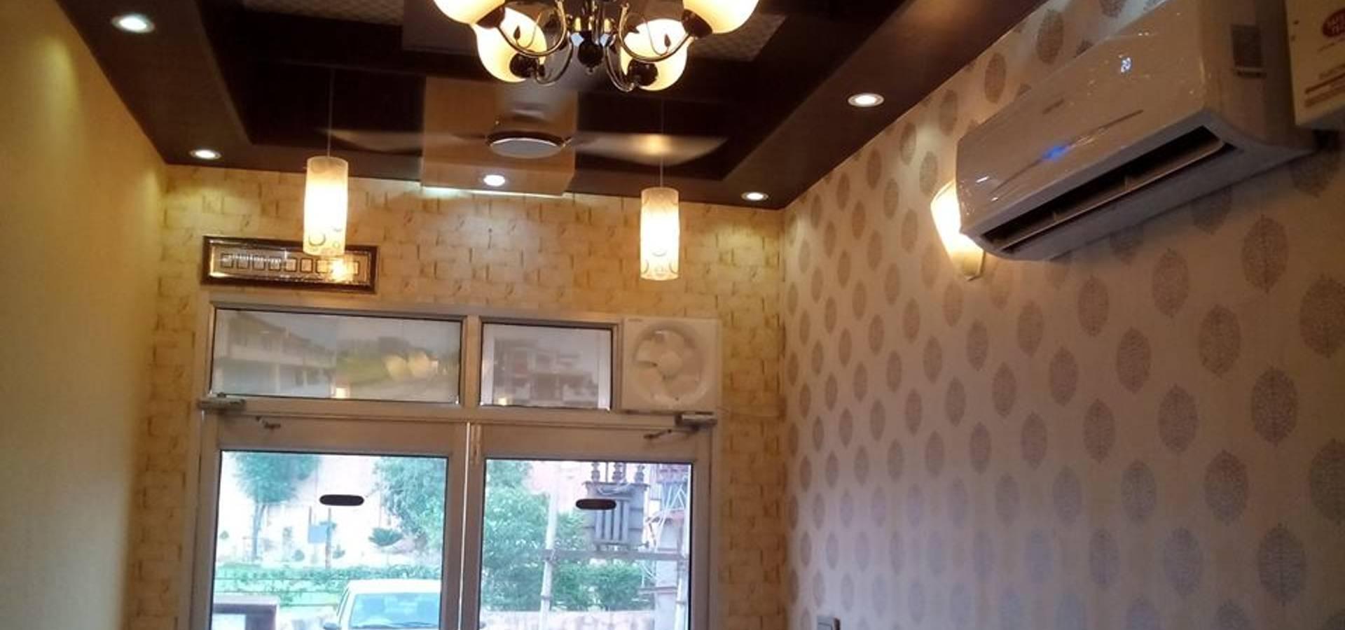 Mohali Interiors