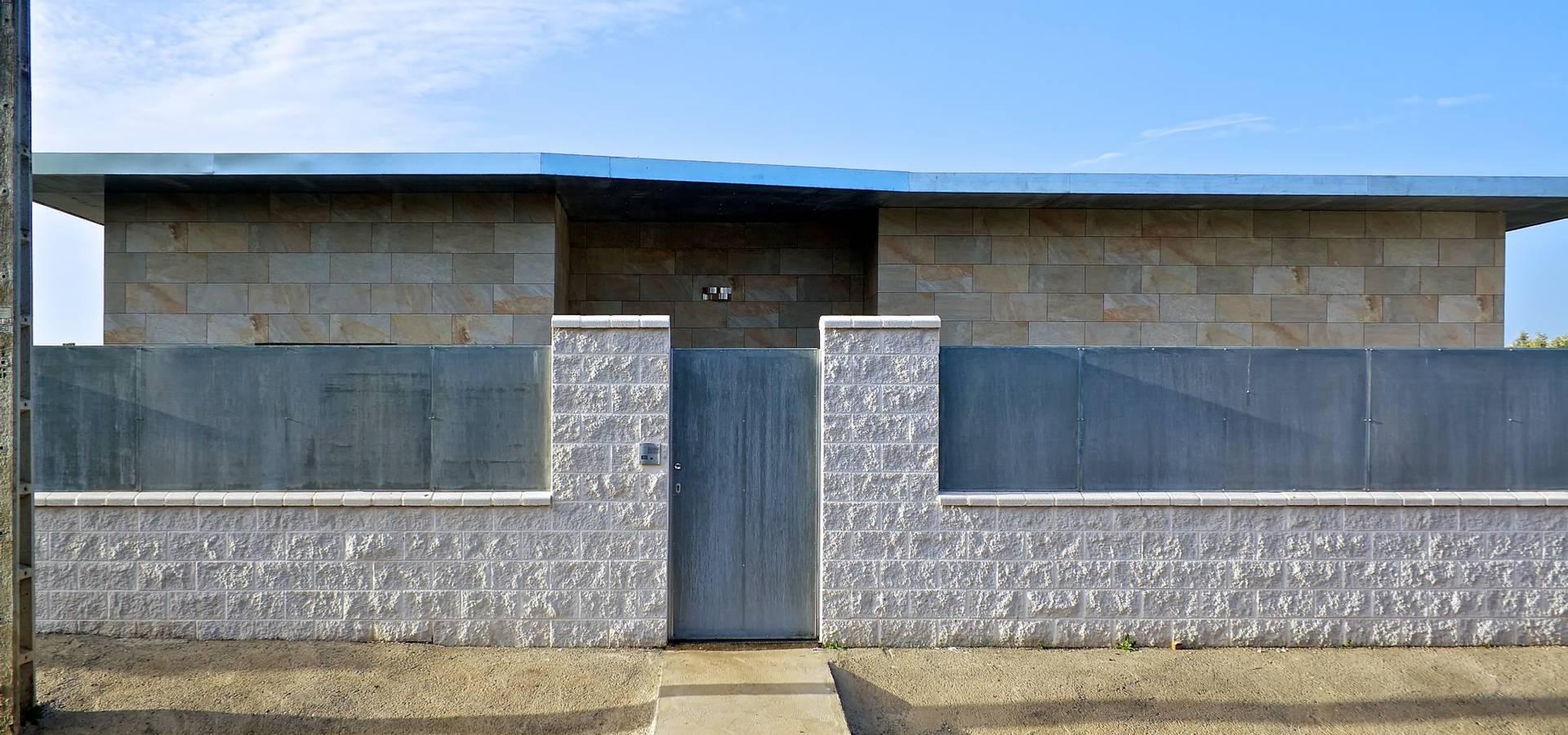 Sánchez-Matamoros | Arquitecto