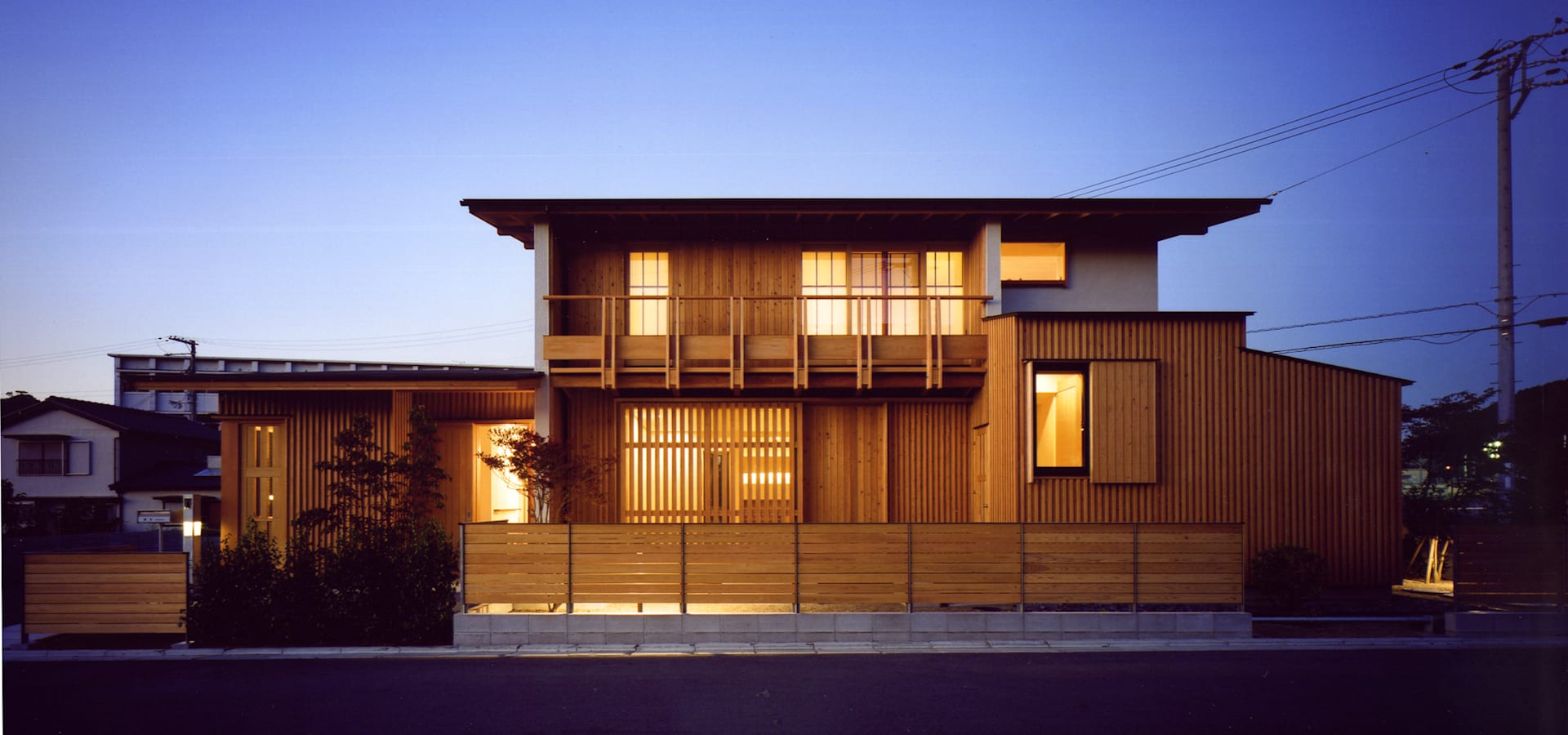辻健二郎建築設計事務所