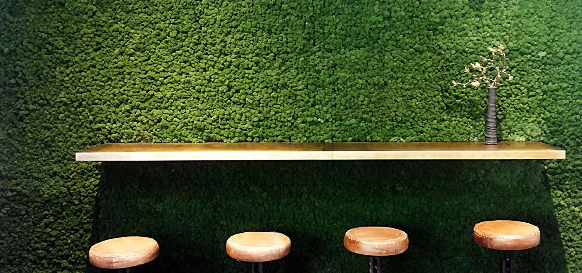 conscious design – interiors