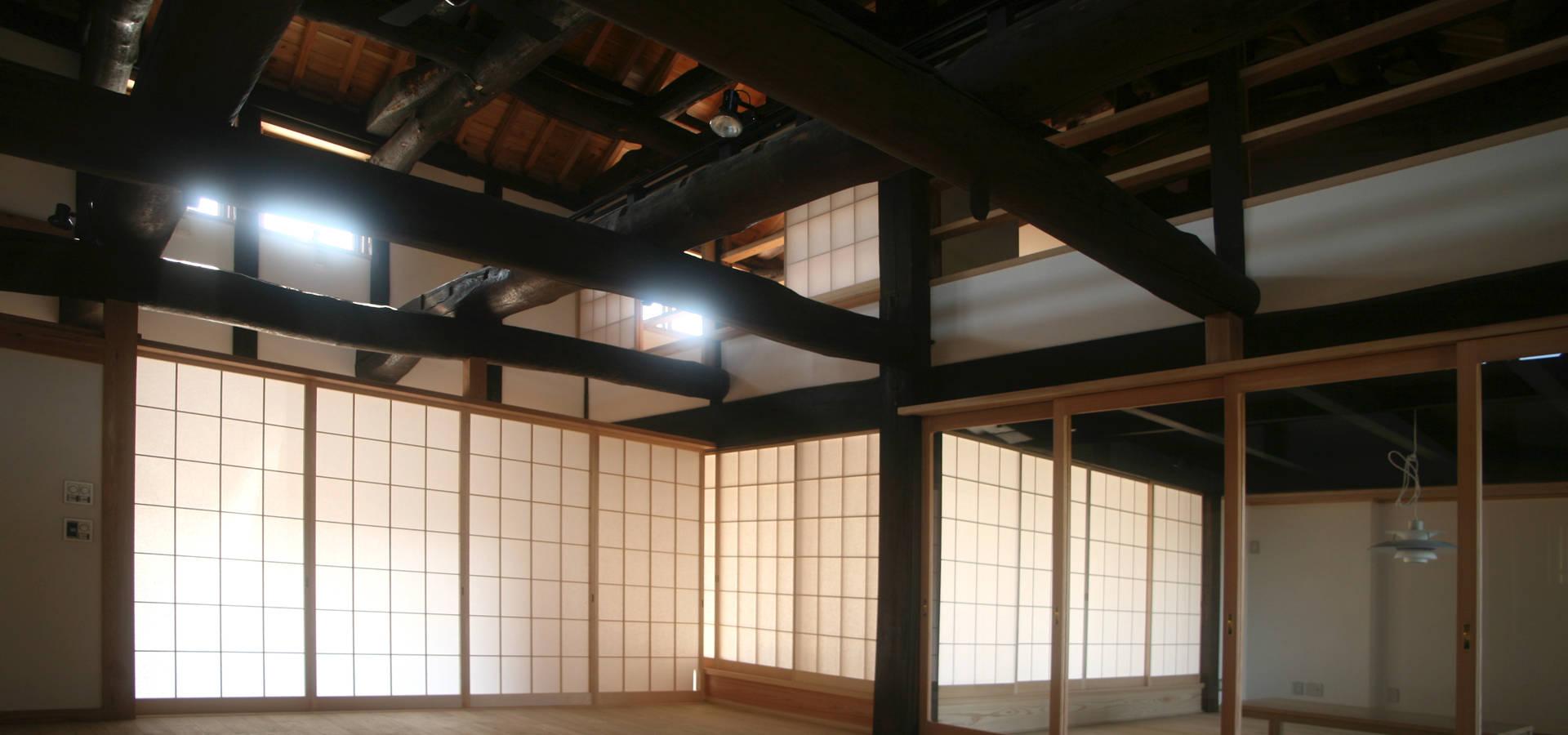 西本建築事務所 一級建築士事務所