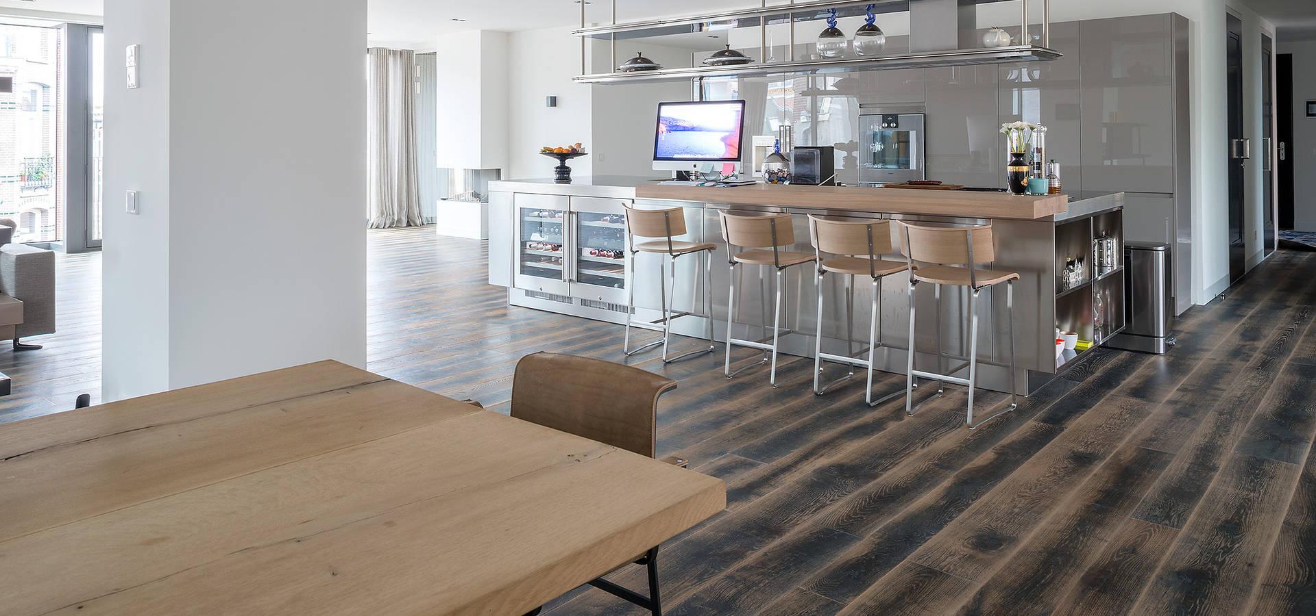 Dennebos Flooring BV
