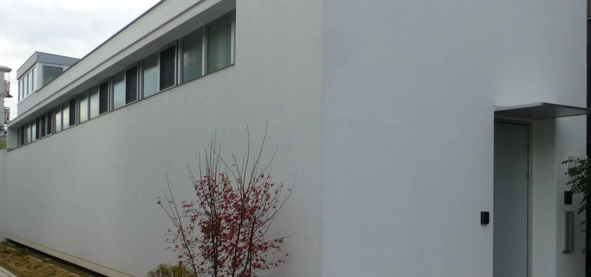 簑原建築設計事務所