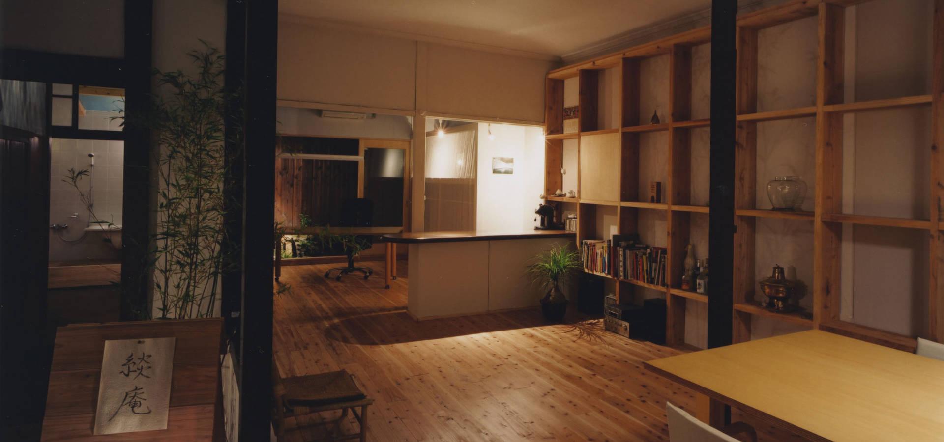 建築設計室Morizo-