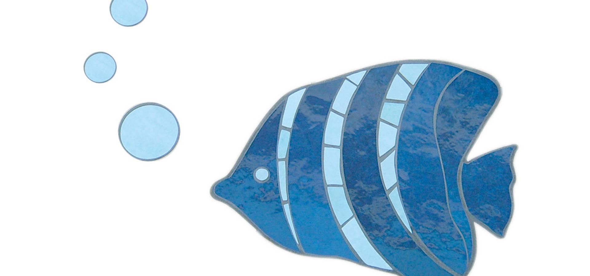 Mosaico Riccio