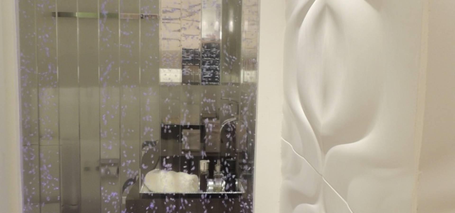 Melanie Kiss Design de interiores