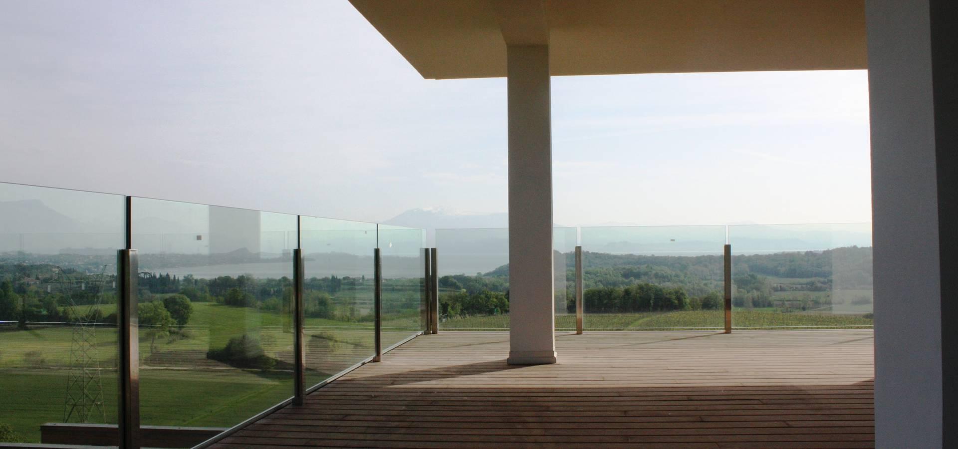 Studio d'architettura associato f.g.i. Visconti