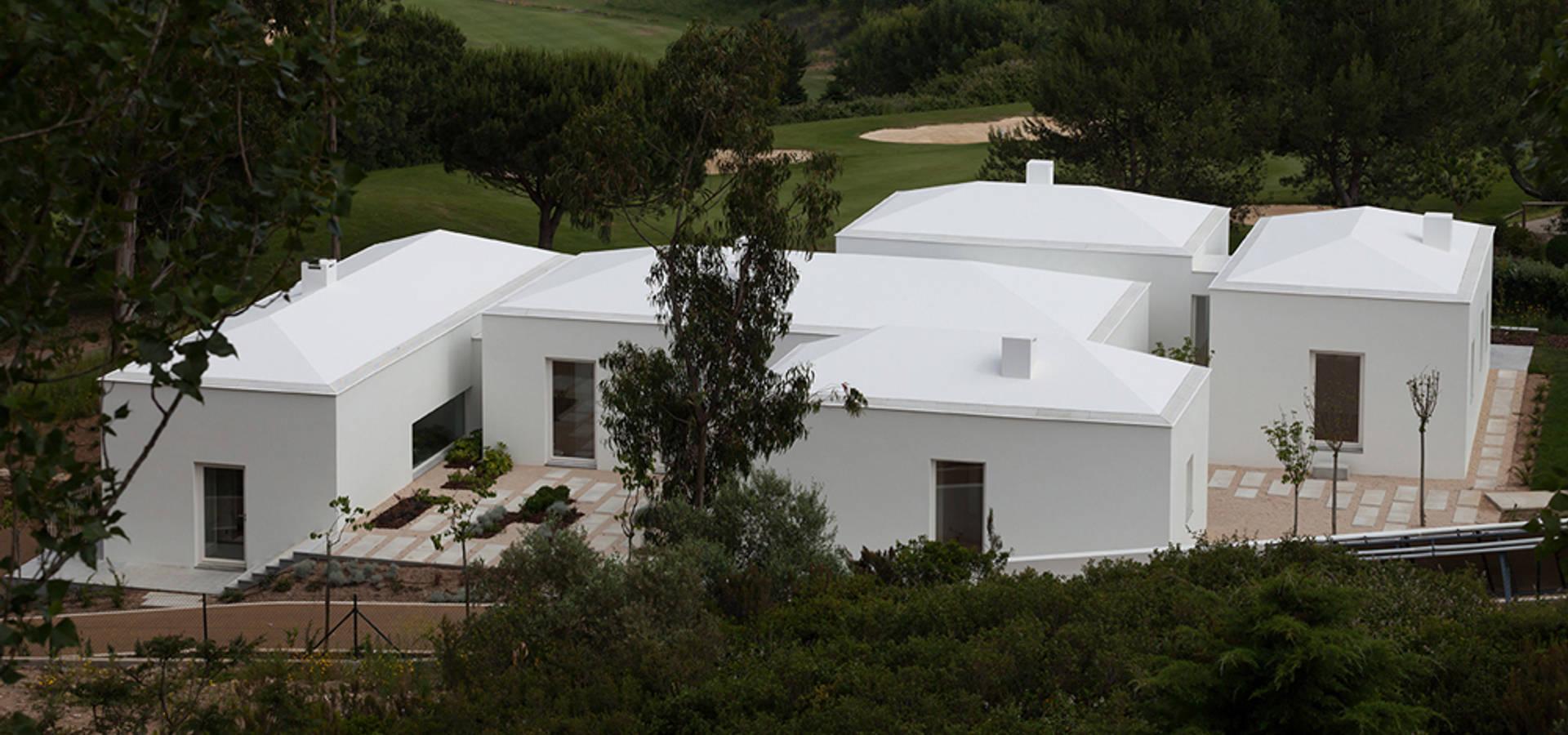 Construir Habitar Pensar Arquitectos