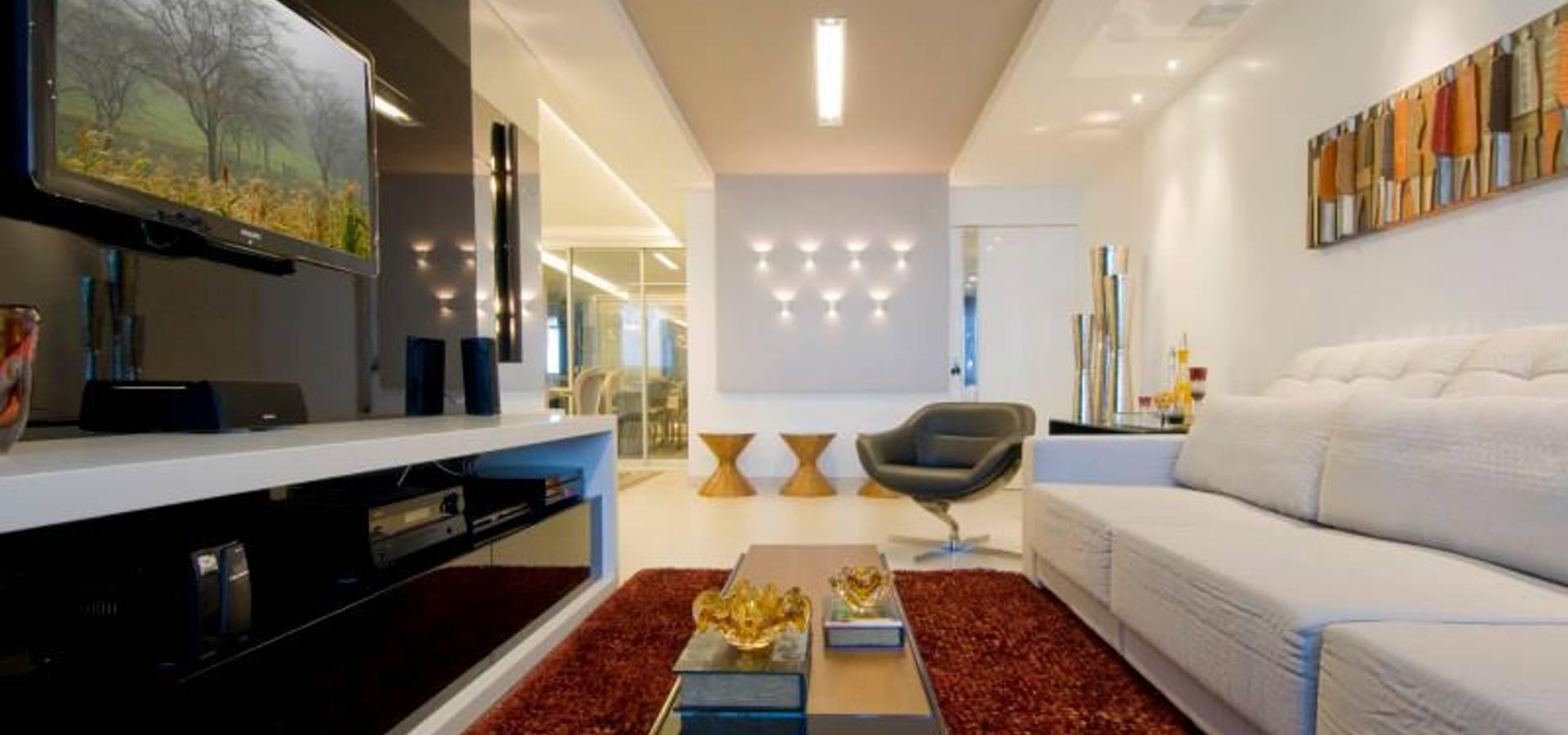 Allysandra Delmas – Arquitetura e Interiores