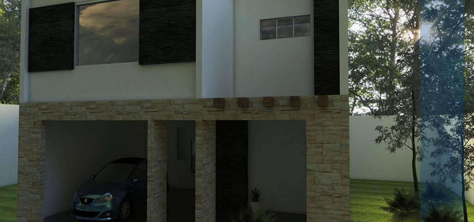 IH Architecture & Design