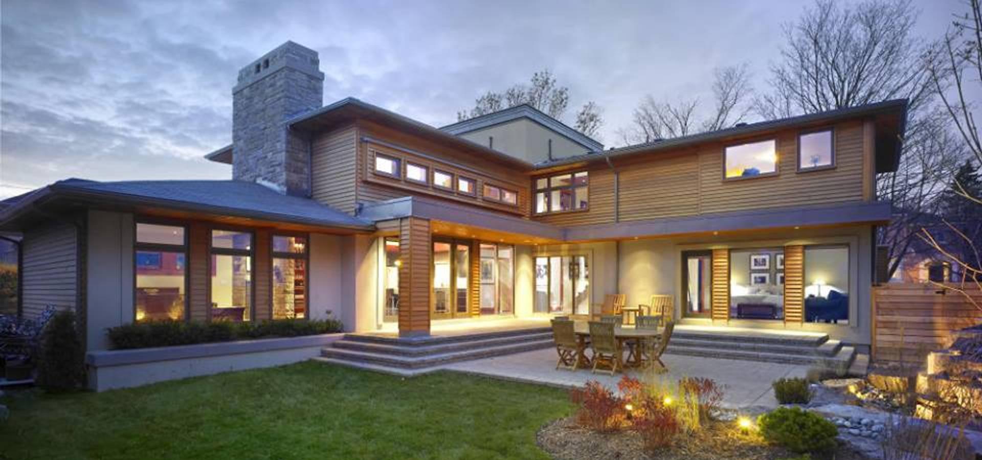 Arquitectura +