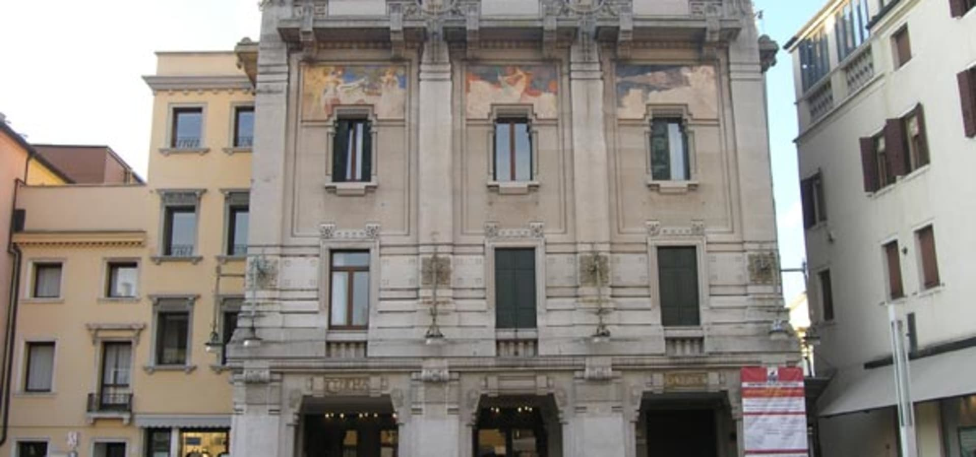 architetto marco calzavara