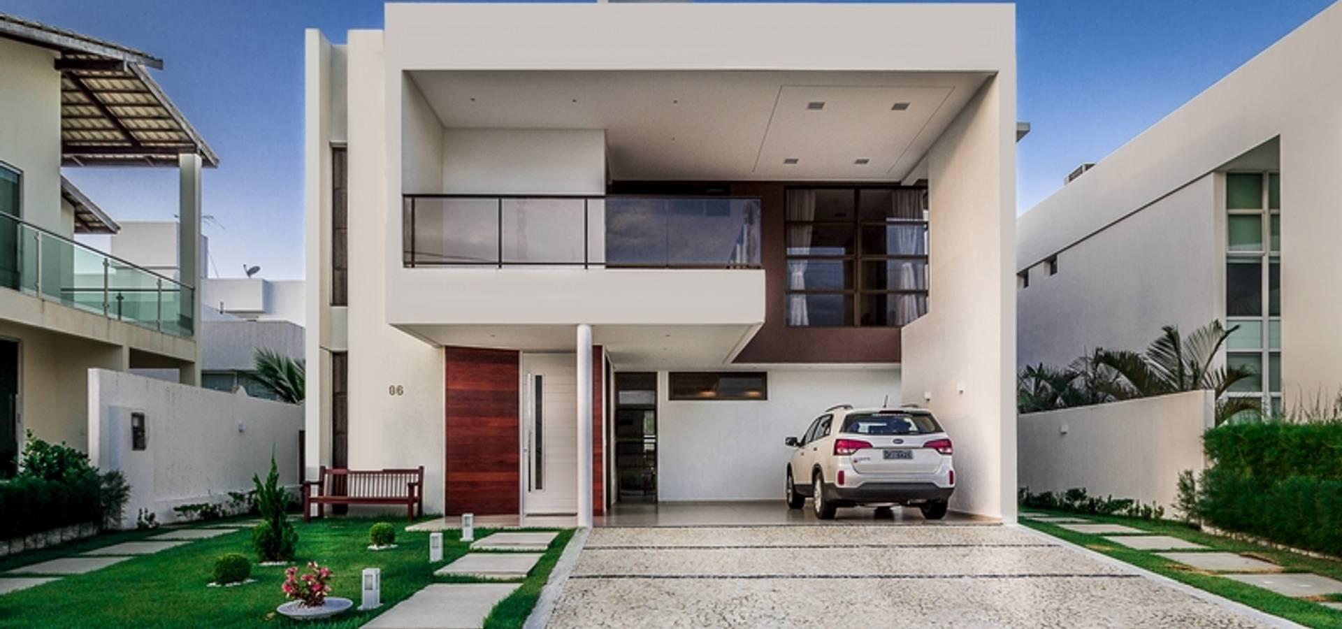 Marina Brasil Arquitetura
