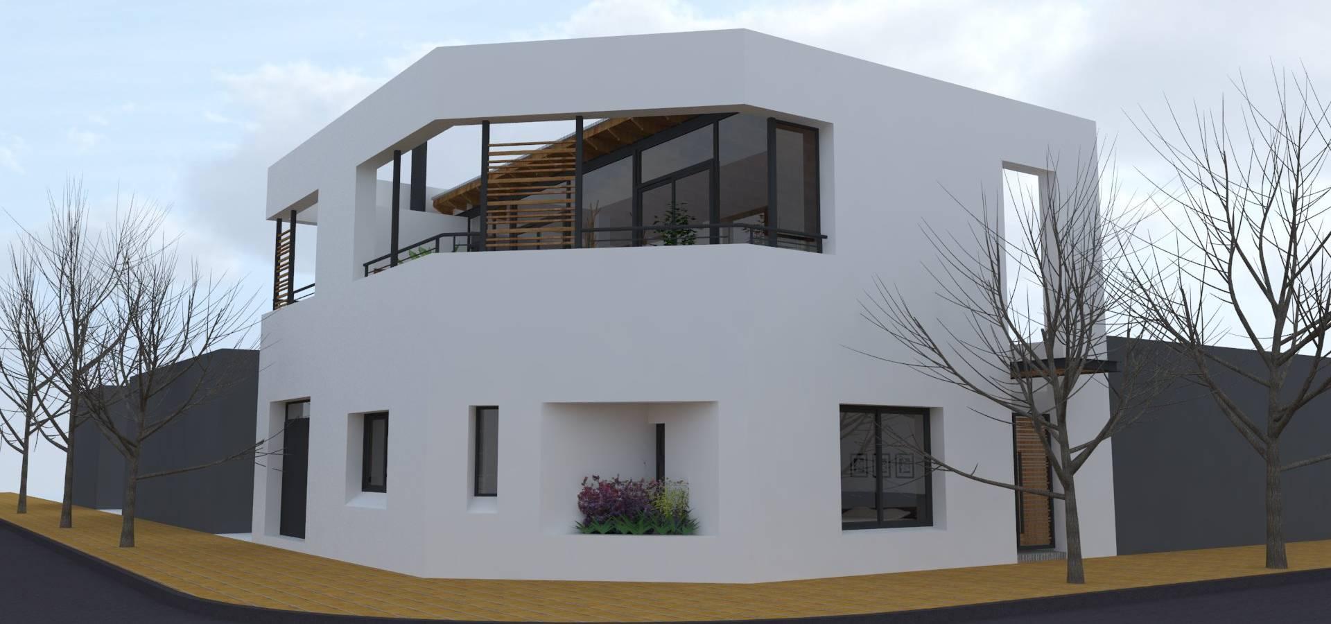 UFV 72 Arquitectura Integral