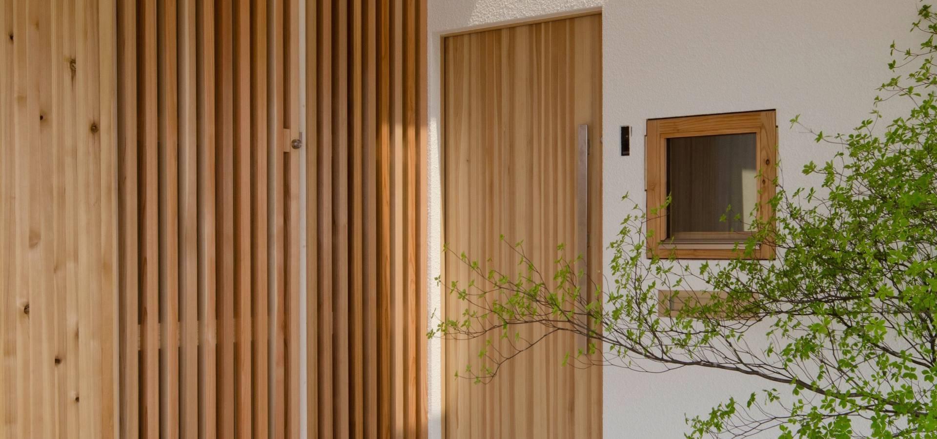 富樫雅行建築設計事務所