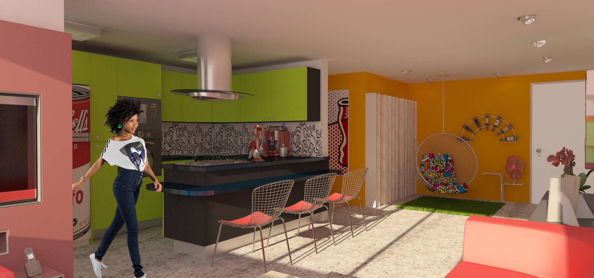 OPFA Diseños y Arquitectura