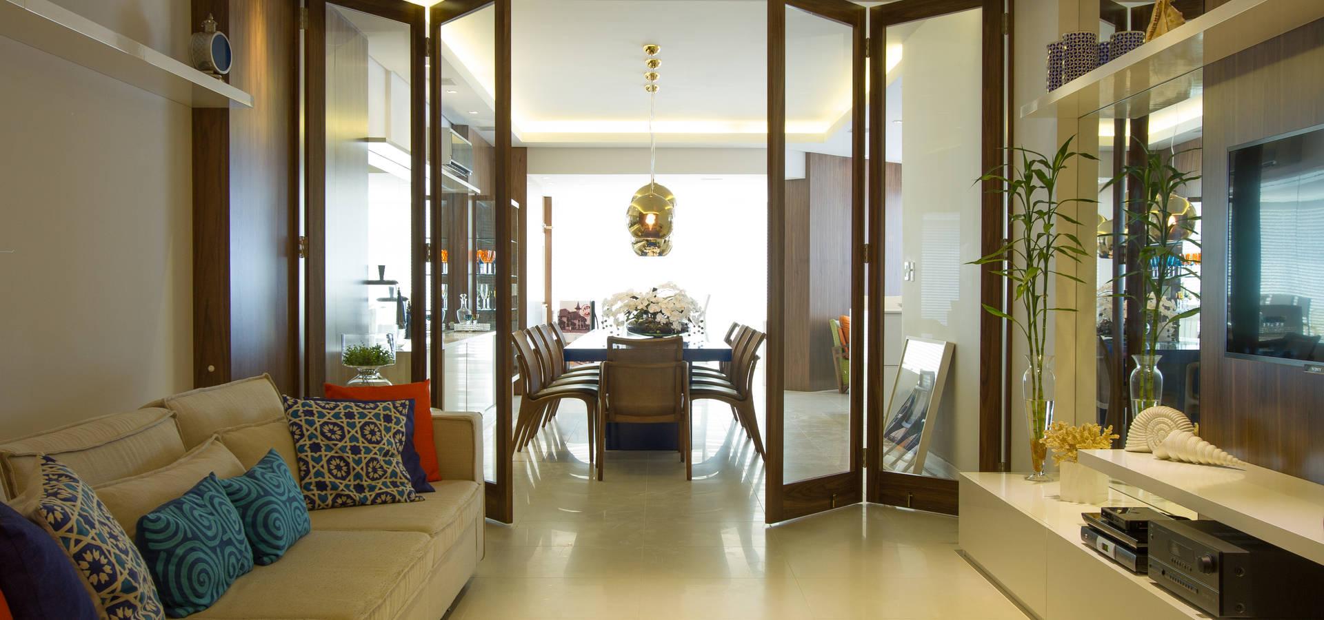 Sieli Haynosz / Arquitetura + Interiores
