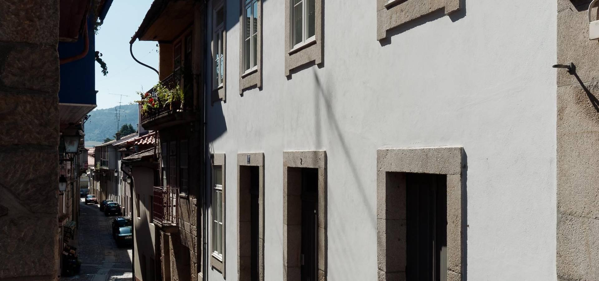 bAse arquitetura
