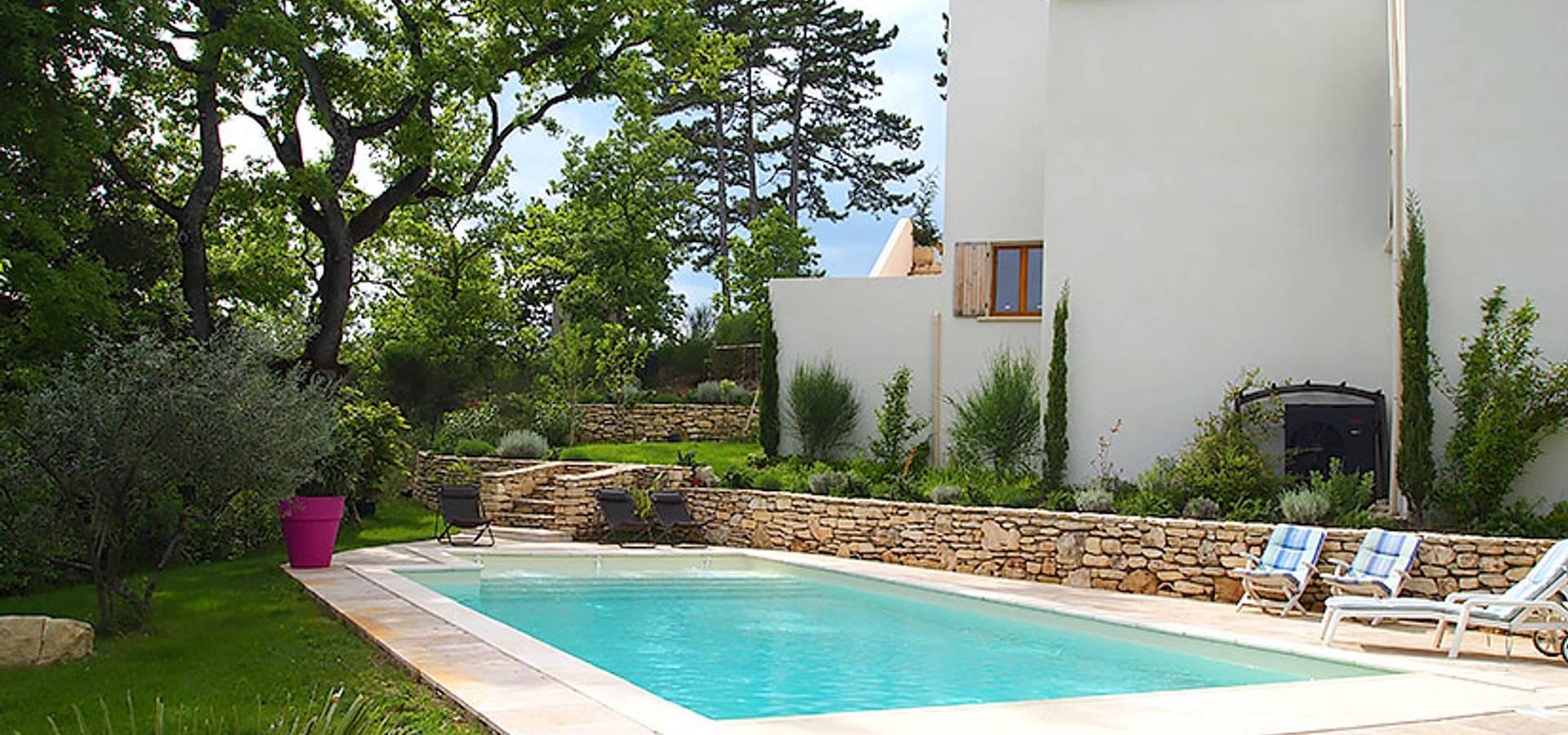 oplus piscines piscines spas carcassonne sur homify