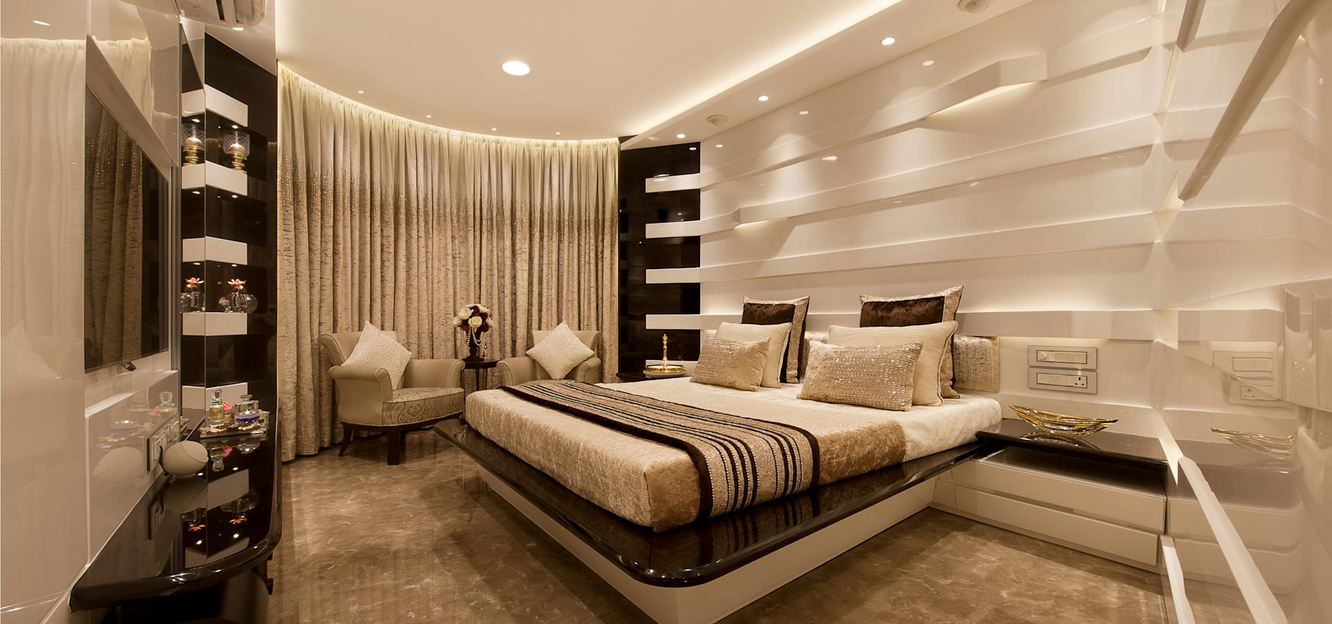 Bridal Room Mumbai By Sda Designs Homify