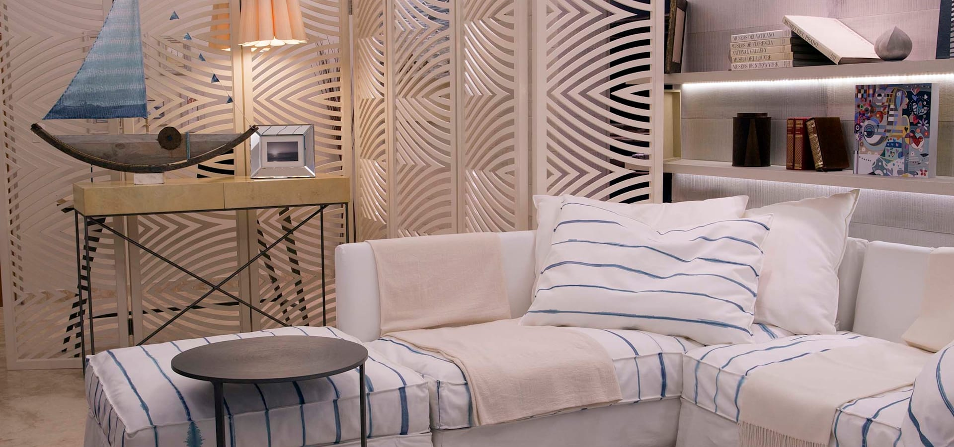 Ines Calamante Diseño de Interiores