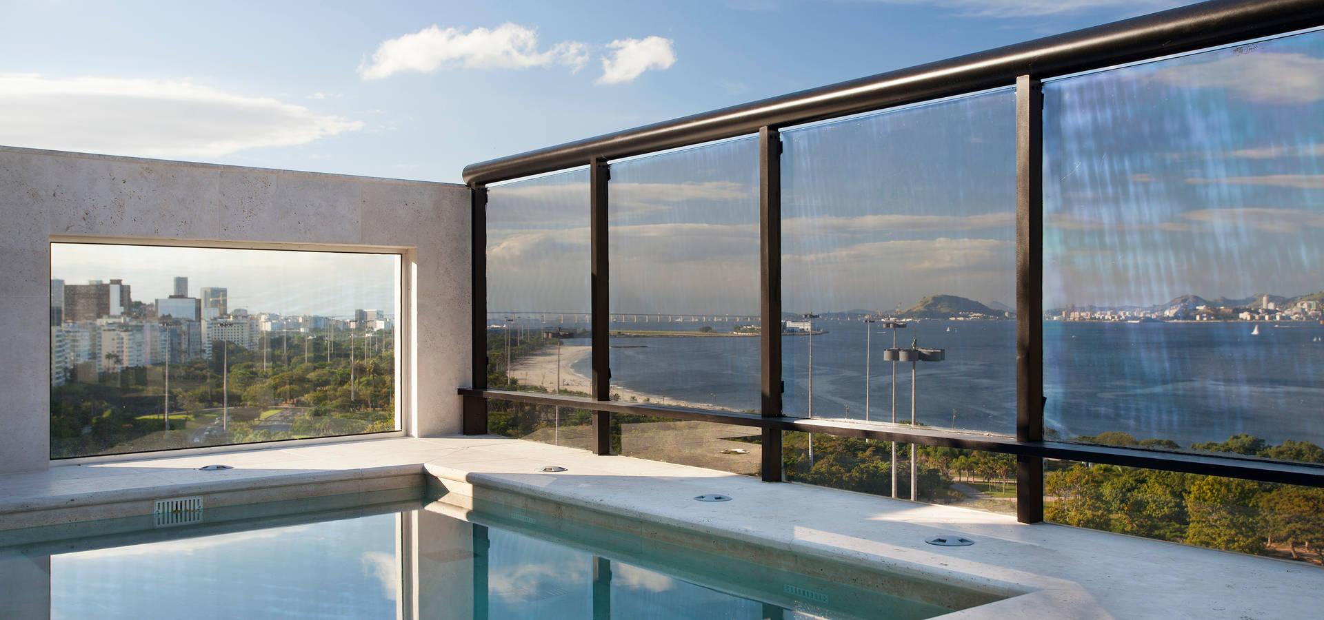 Carmen Mouro – Arquitetura de Exteriores e Paisagismo