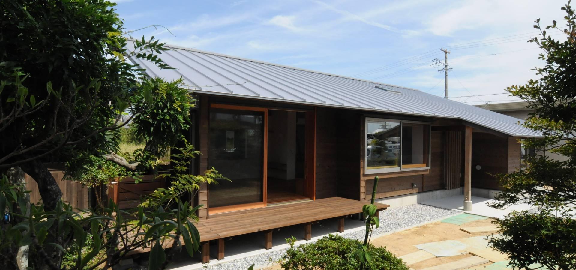 加藤武志建築設計室
