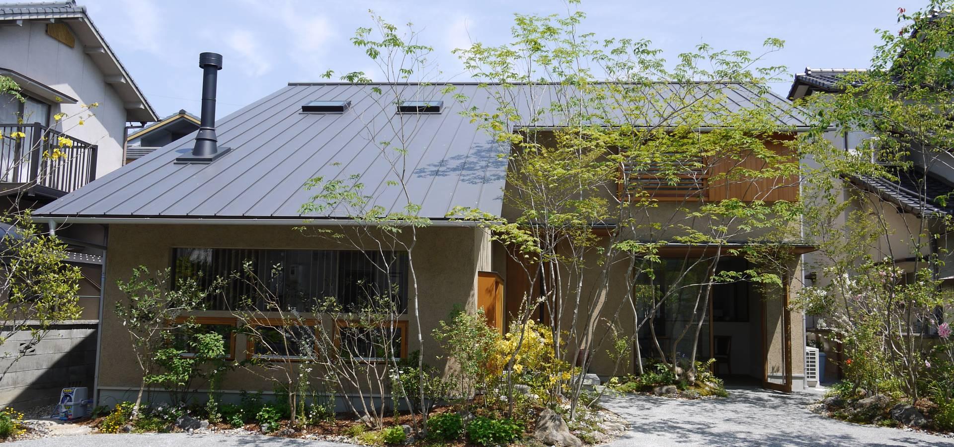 バウムスタイルアーキテクト一級建築士事務所