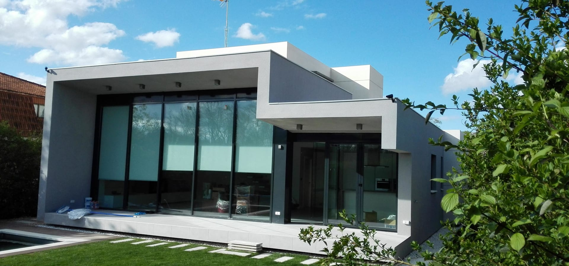 gestion integral de viviendas de diseño sl