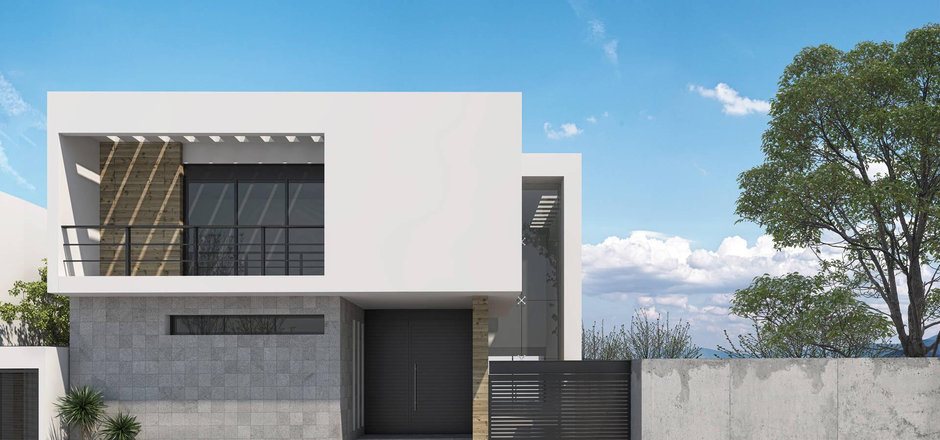 Bau-Art  Taller de Arquitectura