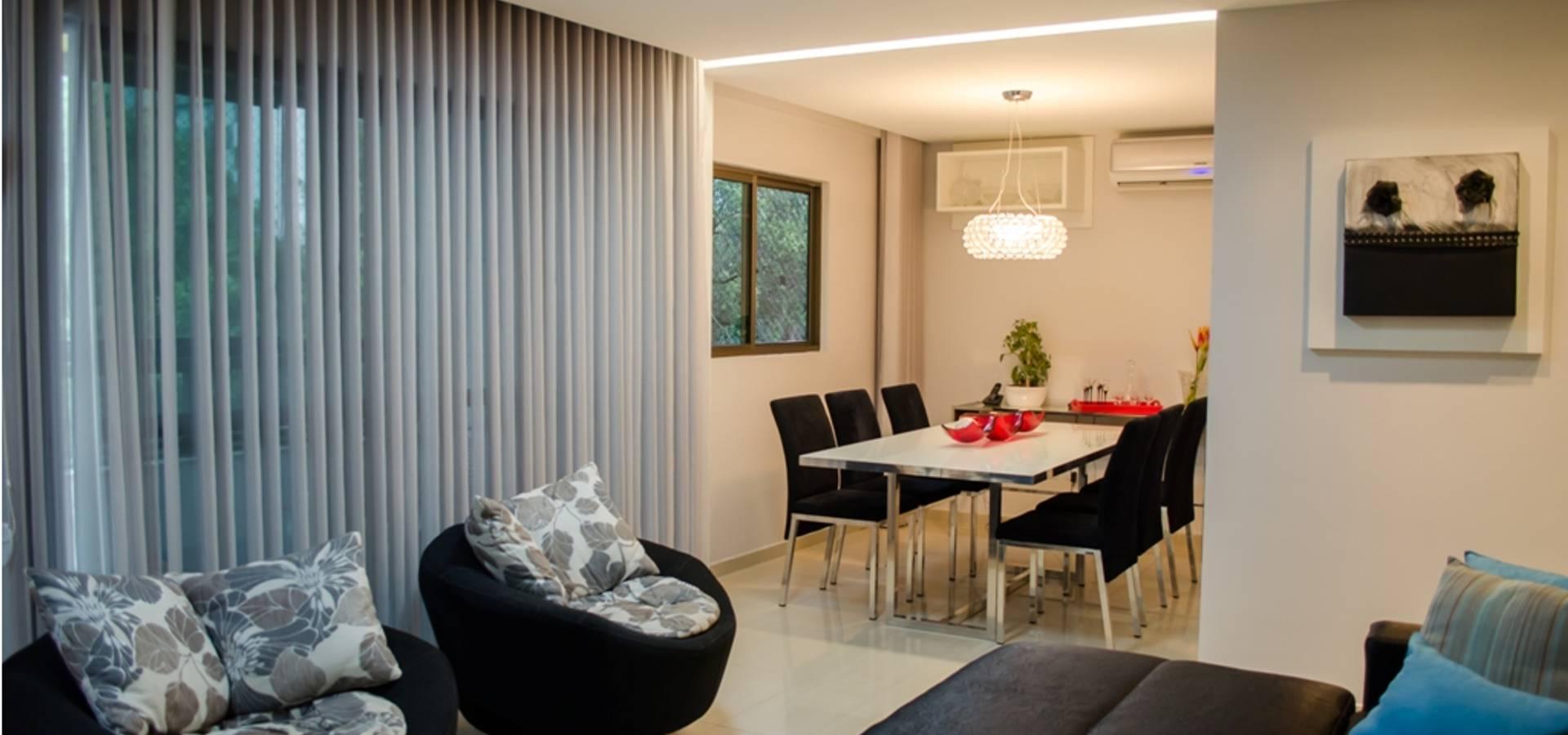 Andressa Rangel Arquitetura e Interiores
